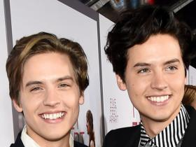 Hollywood,Cole Sprouse,Dylan Sprouse