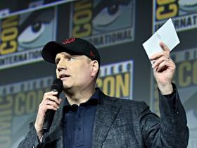 X-Men,Kevin Feige,Hollywood,Comic-Con 2019