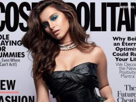 Celebrity Style,student of the year 2,Tara Sutaria,magazine cover