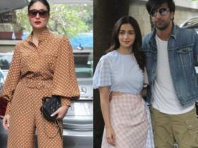Celebrity Style,alia bhatt,kareena kapoor khan,bollywood christmas