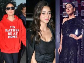 Celebrity Style,fashion,kareena kapoor khan,Ananya Panday