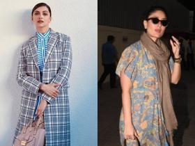 Celebrity Style,fashion,kareena kapoor khan,deepikapadukone
