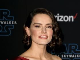friends,Hollywood,Daisy Ridley,Star Wars: The Rise of Skywalker