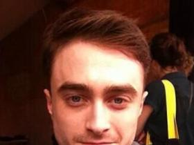 Harry Potter,Daniel Radcliffe,Hollywood