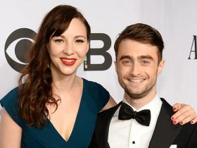 Daniel Radcliffe,Hollywood,Erin Darke