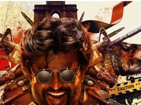 Rajinikanth,Nayanthara,South,Darbar