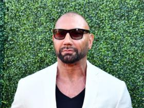 Dave Bautista,Avengers: Endgame,Hollywood,Guardians of the Galaxy 3