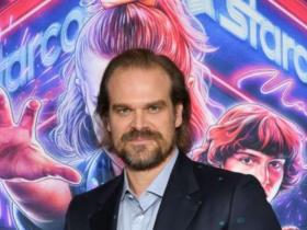 Black Widow,Hollywood,David Harbour