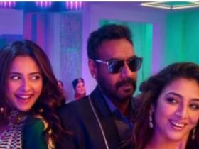 Ajay Devgn,Box office collection,Box Office,de de pyaar de