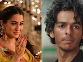 News,Sara Ali Khan,Beyond the Clouds,Ishaan Khatter,Kedarnath