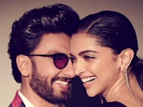 Deepika Padukone,Ranveer Singh,Koffee with karan,Exclusives