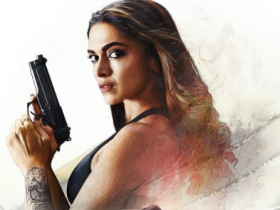 Photos,Deepika Padukone,Vin Diesel,XXX: Return of Xander Cage,Serena