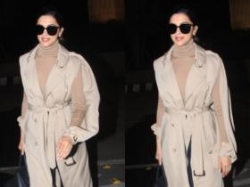 Celebrity Style,deepika padukone,fashion,airport look