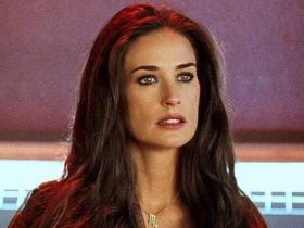 Demi Moore,Hollywood,charlie's angels