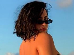 Demi Lovato,Hollywood,Hollywood news,Mike Johnson