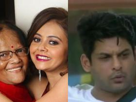 News,sidharth shukla,Bigg Boss 13,Devoleena Bhattacharjee