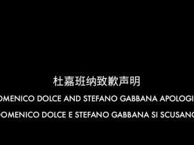 Celebrity Style,Dolce and Gabbana,diet prada,china
