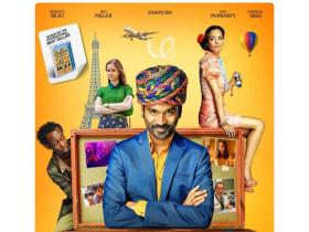 news,global movie,Dhanush,Actor,hollywood,films,Hollywood,The Extraordinary Journey of the Fakir,latest movies,immigration
