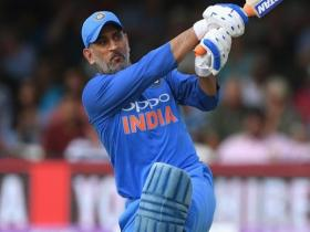 India,MS Dhoni,India Vs New Zealand