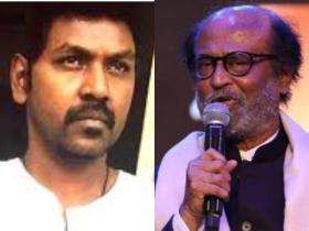 Rajinikanth,South,Raghava Lawrence,Seeman