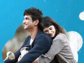 News,Sushant Singh Rajput,The Fault In Our Stars,Sanjana Sanghi