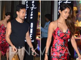 Photos,Tiger Shroff,Bharat,disha patani,Student Of The Year 2,Tara Sutaria