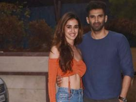 Photos,aditya roy kapur,disha patani,Malang