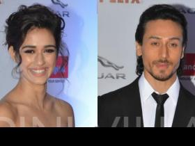 News,Tiger Shroff,disha patani,Student Of The Year 2,Disha Patani and Tiger Shroff
