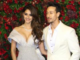 News,Tiger Shroff,disha patani