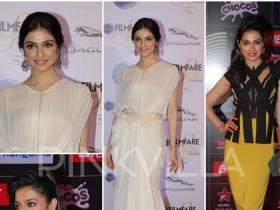 Celebrity Style,Shehla Khan,divya khosla kumar,In Their Shoes,John Mathew Mathan,the departed