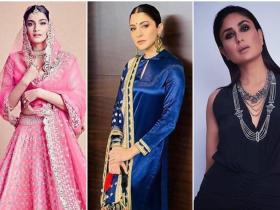 Celebrity Style,fashion,outfit inspiration,Diwali 2019