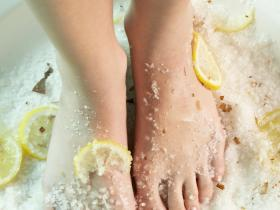 Beauty,diy beauty remedies,pedicure,foot treatments