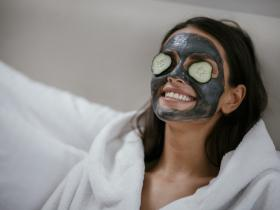 Beauty,work,face pack,face mask