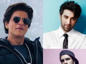 Ranbir Kapoor,farhan akhtar,shah rukh khan,Ranveer Singh,Don 3,Exclusives,The Sky is Pink