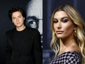 Hailey Bieber,Hollywood,US President Donald Trump,Cole Sprouse,Donald Trump Impeachment