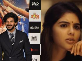 Dulquer Salmaan,south films,Kalyani Priyadarshan,South