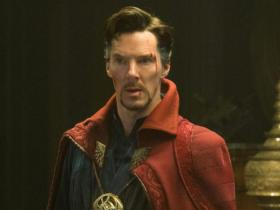Kevin Feige,Hollywood,Doctor Strange In The Multiverse Of Madness