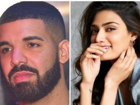 News,athiya shetty,drake