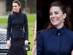 Celebrity Style,kate middleton,duchess of cambridge,prince william