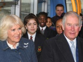 Prince Charles,Hollywood,Camilla