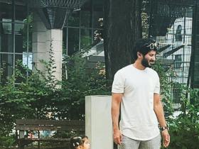 maryam,Dulquer Salmaan,South