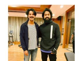 Dulquer Salmaan,Yash,South,KGF 2
