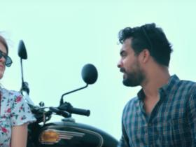 Dulquer Salmaan,Tovino Thomas,South,Kilometers & Kilometers