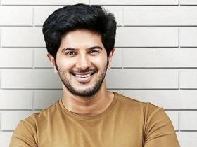 Actor,Dulquer Salman,South