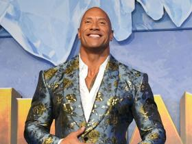 Dwayne Johnson,Christmas,Hollywood