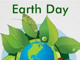 World,Earth Day