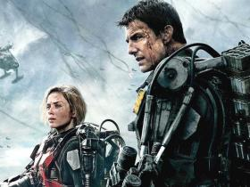 tom cruise,Hollywood,Edge of Tomorrow 2
