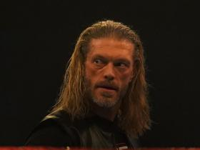 WWE,Hollywood,Wrestlemania 36,Edge