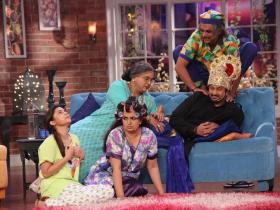 Comedy Nights with Kapil,Comedy Nights with Kapil,Comedy Nights with Kapil,Ajay Devgn,Ajay Devgn,Ajay Devgn,Arshad Warsi,Arshad Warsi,Arshad Warsi,Venkatesh. Vivek Oberoi,Tabu,Tabu