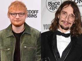 Ed Sheeran,Hollywood,Hollywood news,Justin Hawkins